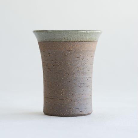 宮島お砂焼き(ビアカップ)