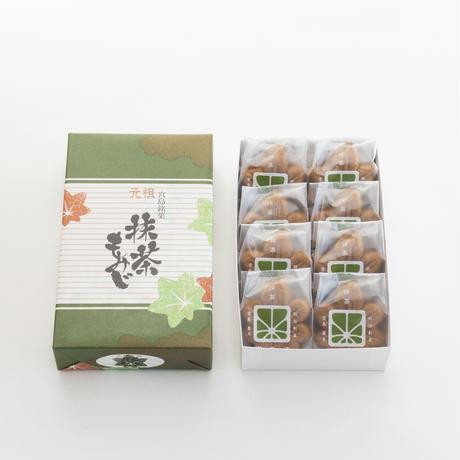 もみじ饅頭(抹茶 8個入)