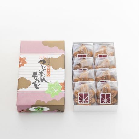 もみじ饅頭(つぶあん 8個入)