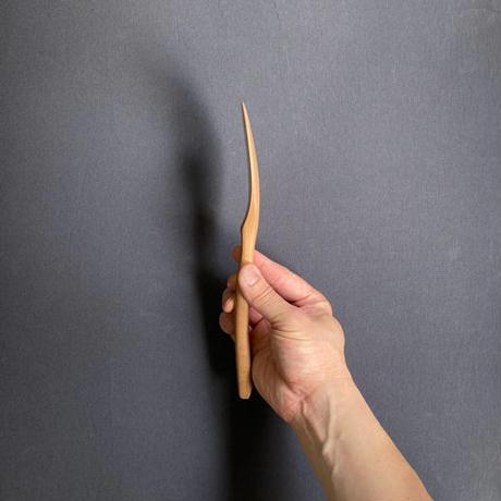 新型杓子 23cm