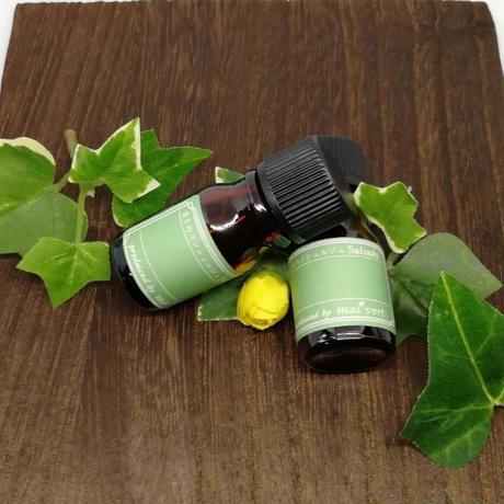 毎月コンシェルジュ2019 〜オリジナルブレンド精油〜 5ml 毎月香りのヒヤリング・用途などをアドバイス