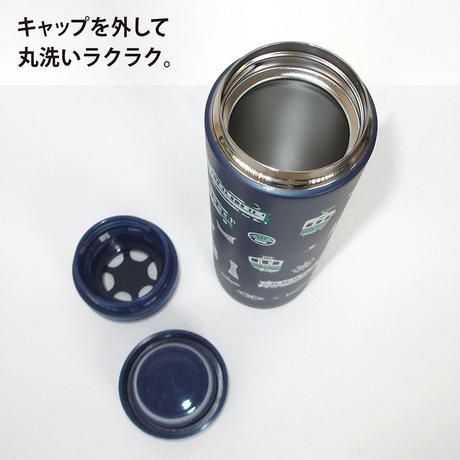 サーモステンレスボトル300ml(神戸市交通局コラボ)