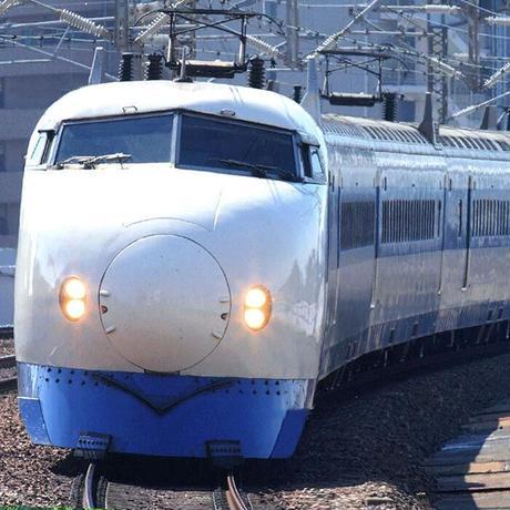 缶バッジ 32mm(神戸を走るJRの電車たち②)