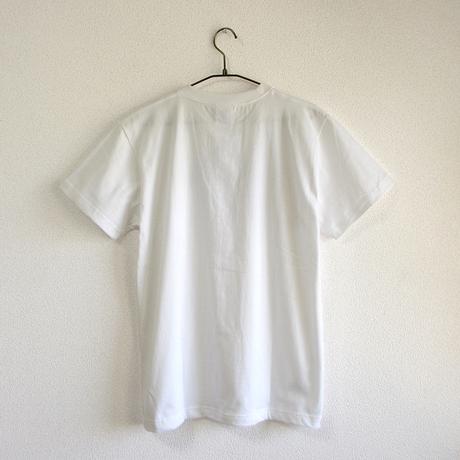おとな半袖Tシャツ ホワイト (DD51)