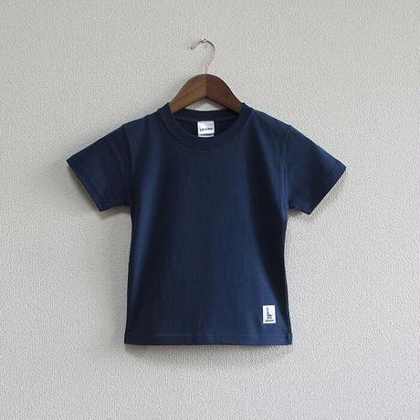 こどもTシャツ ブルー(ガントリークレーン:ウミキリン)