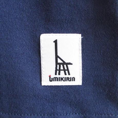 こどもTシャツ ブルー(ポートタワー)
