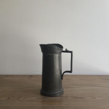ピューターのカップ  オランダ c.1880