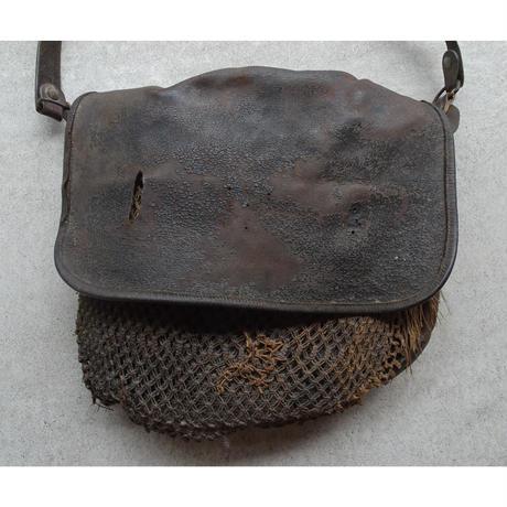 ハンティングバッグ 19世紀