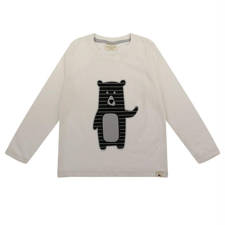Turtledove London Bear Applique T 80/ 92/  98/ 104/ 110/ 116cm