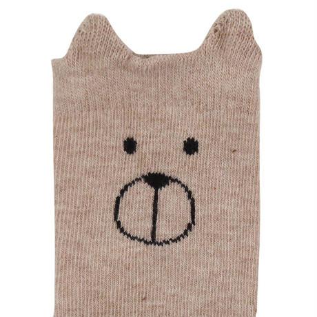 Turtledove London Cat/Dog 2足組ソックス 0-6m/ 6-12m/ 1-3y/ 3-5y/ 5-8y