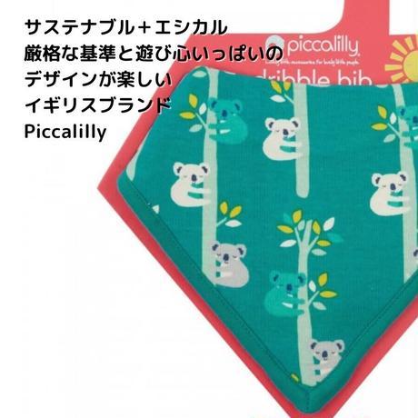 Piccalilly コアラ バンダナスタイ