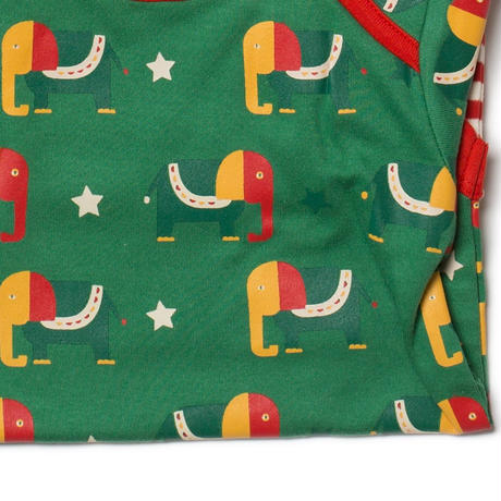 Little Green Radicals Starry Eyed Elephant T 92/ 98/ 104/ 110/ 116cm