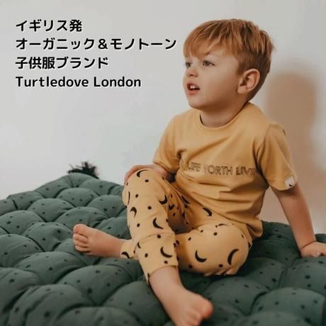 Turtledove London ONE WORLD レギンス 80/ 92/ 98/ 104/110/ 116/ 122/ 128cm