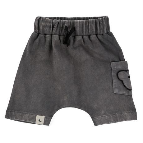 Turtledove London クマ ポケット ショートパンツ 80/ 92/  98/ 104/ 110/ 116cm