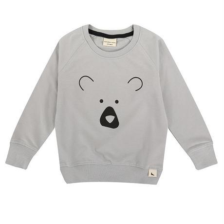 Turtledove London Bear Head Sweatshirt 92/  98/ 104/ 110/ 116cm