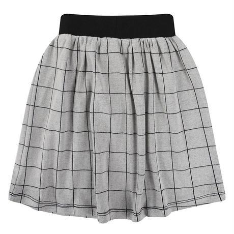 Turtledove London Jacquard Check Skirt 98/ 104/ 110/ 116cm