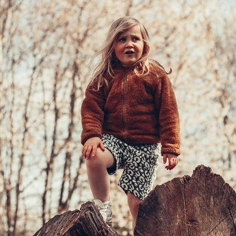 Turtledove London アニマルショートパンツ 80/ 92/ 98/ 104/ 110/ 116/ 122/ 128cm