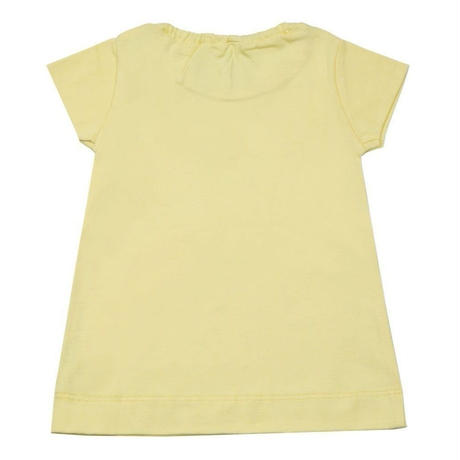 HUGABUG Supersoft Jersey Top Yellow 80/ 92cm