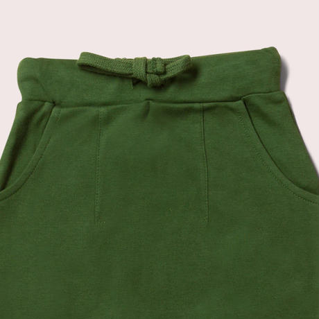 Little Green Radicals グリーン スターパンツ 92/ 98/ 104/ 110/ 116/ 122/ 128cm