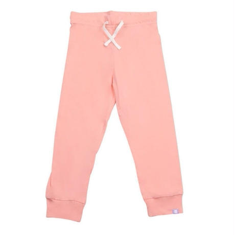 HUGABUG Organic Cotton Long Pants Pink 98/ 104cm