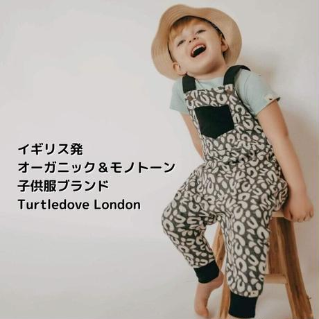 Turtledove London アニマルオーバーオール 80/ 92/ 98/ 104cm