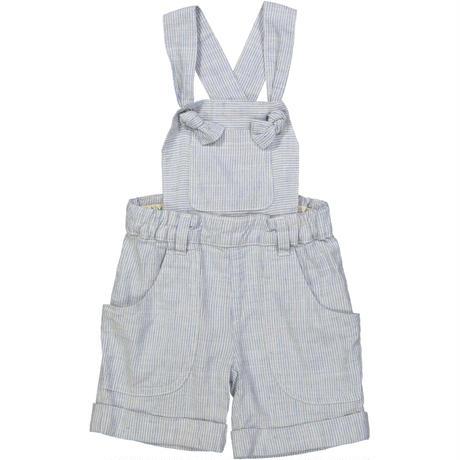 Tootsa Linen & Cotton Shorts with Removable Bibs 91cm/ 98cm/ 104cm