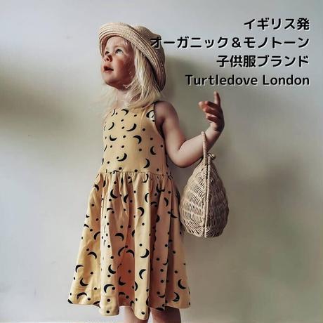 Turtledove London ONE WORLD ワンピース 80/ 92/ 98/ 104/ 110/ 116cm