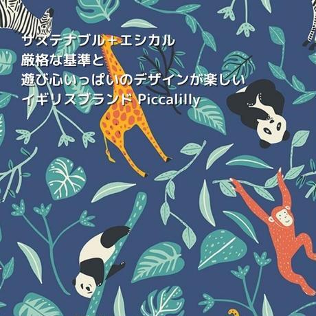 Piccalilly アニマルTシャツ 80/ 92/  98/ 104/ 110/ 116/ 122/ 128cm