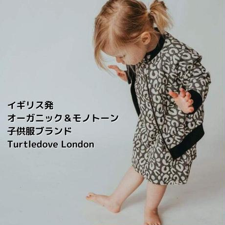 Turtledove London アニマルワンピース 80/ 92/ 98/ 104/ 110/ 116/ 122/ 128cm