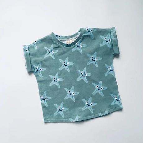 MARMALADE SKY Starfish T-shirt  80/ 86/ 91/ 98/ 104/ 116cm