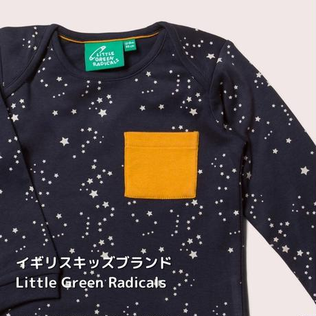 Little Green Radicals スターナイト プレイセット  上下セット  92/ 98/ 104/ 110cm