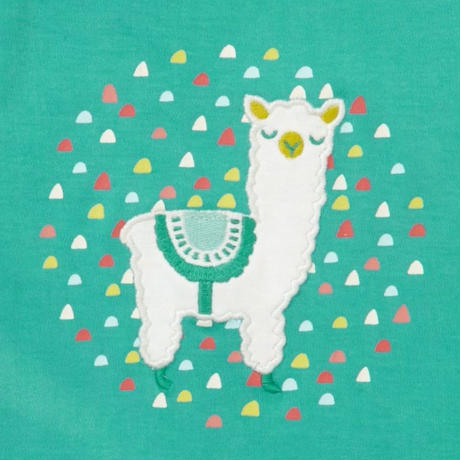 Piccalilly Alpaca  Tシャツ 92/ 98/ 104/ 110/ 116/ 122/ 128cm