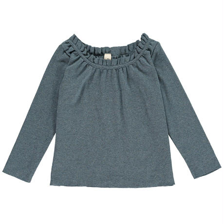 Vignette KELLY Top Navy 92/ 98/ 104/ 110/ 116/ 122/ 128/ 135/ -152cm