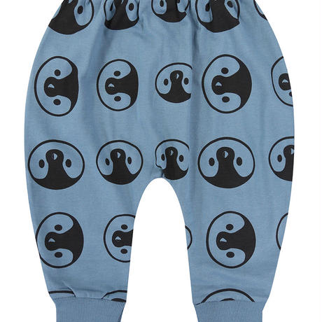 Turtledove London Penguin Head Harem Pants 92/  98/ 104/ 110/ 116cm