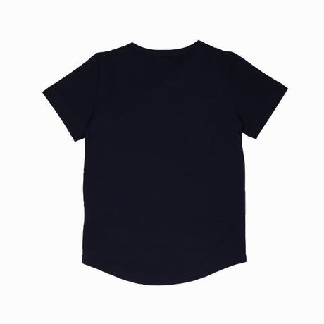 wild island Apparel The Dreamer T 半袖 Night Sky Navy 92/ 100/ 108/ 115/ 120/ 125/ 130cm
