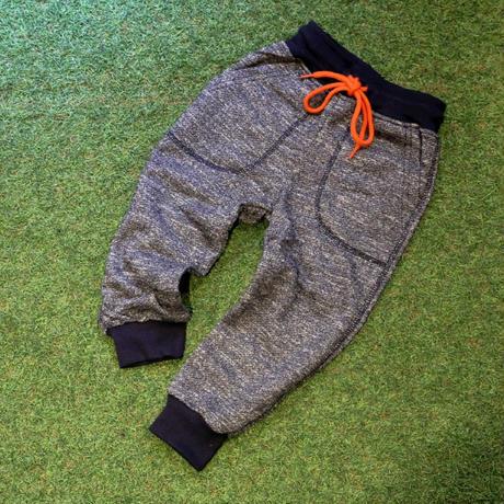 スウェットパンツ Jersey Pants Navy 100cm~140cm