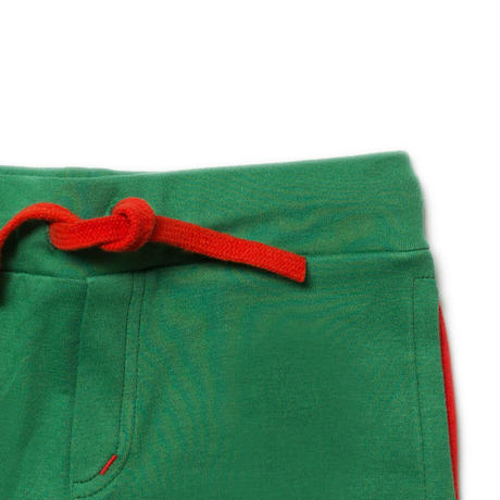 Little Green Radicals Jungle Green Beach Shorts 98cm/ 104cm/ 110cm/ 116cm/ 122cm/ 128cm