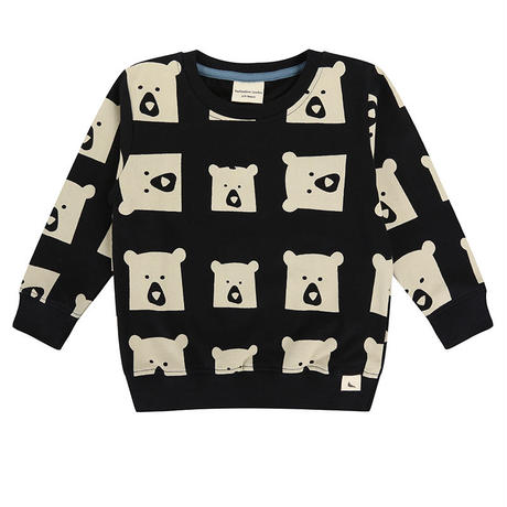 Turtledove London Bear Family Sweatshirt 92/  98/ 104/ 110/ 116cm