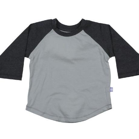 HUGABUG Melange T-shirt Grey 92/ 98/ 104cm