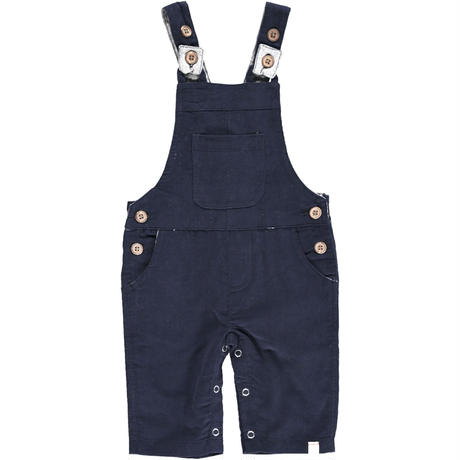 Me & Henry Cord Overalls 69/ 80/ 86/ 91cm