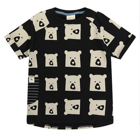 Turtledove London Bear Family Sweat ワンピース 98/ 104/ 110/ 116cm