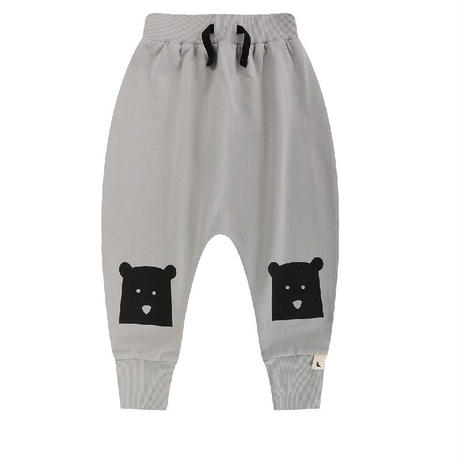 Turtledove London Bear Knee Harem Pants 92/  98/ 104/ 110/ 116cm