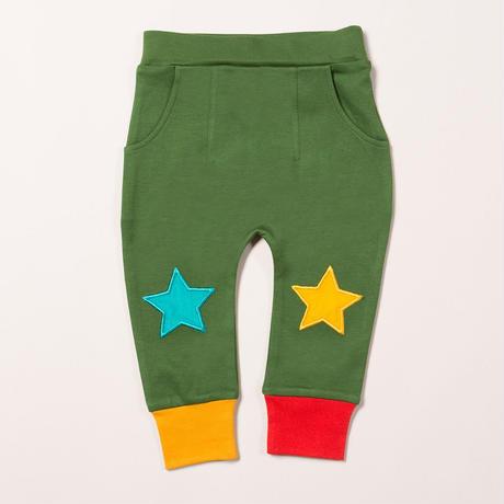 Little Green Radicals グリーンスターパンツ 92/ 98/ 104/ 110/ 116/ 122/ 128cm