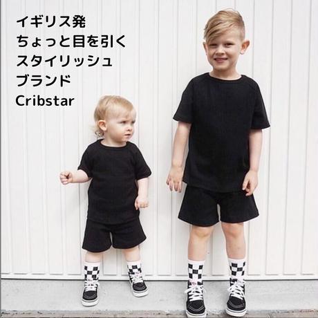 Cribstar マスク・ブルー サマーセット 92/ 98/ 104/ 110/ 122/ 128/ 140cm