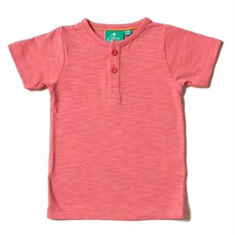 Little Green Radicals Sunset Pink エブリデイ Tシャツ 98/ 104/ 110/ 116/ 122/ 128cm