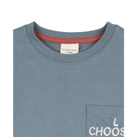 Turtledove London CHOOSE LOVE Tシャツ 92/ 98/ 104/110/ 116cm