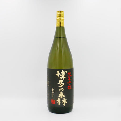 博多の森(純米吟醸/1800ml)