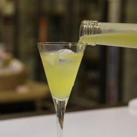 若松みかん梅酒Mikkan(9度/1800ml)オリジナル商品