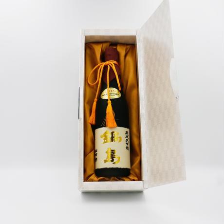 鍋島 山田錦35%(純米大吟醸/720ml)箱入り
