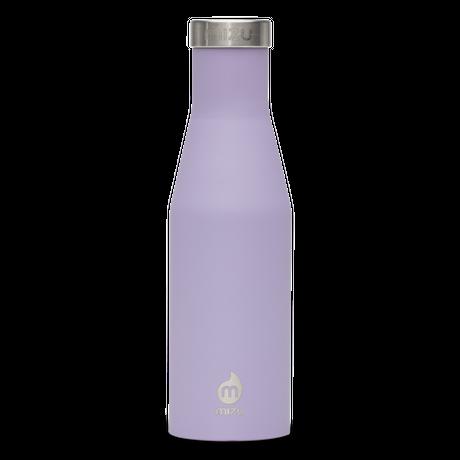 MIZU S4  Soft Touch Lavender